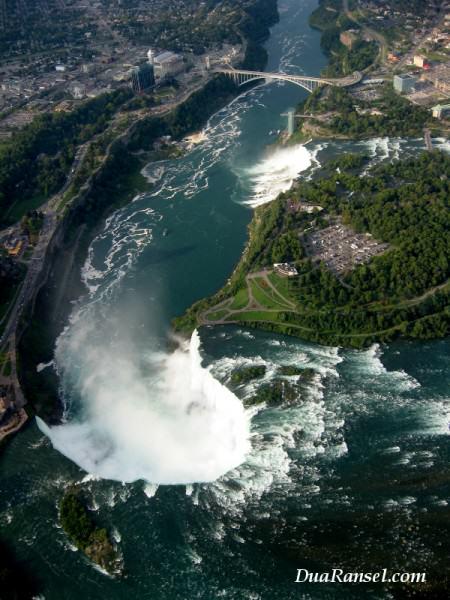 78+ Gambar Pemandangan Air Terjun Niagara Paling Keren