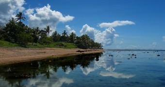 Fiji Laguna 800x600