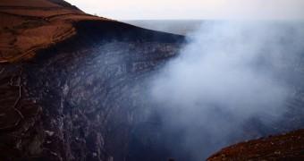 Nicaragua: Masaya Volcano - Bermalam di bawah taburan bintang dan hike untuk liat sunrise di kawah