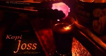 Kopi Joss (interview video)
