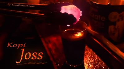 Kopi Joss (interview video)