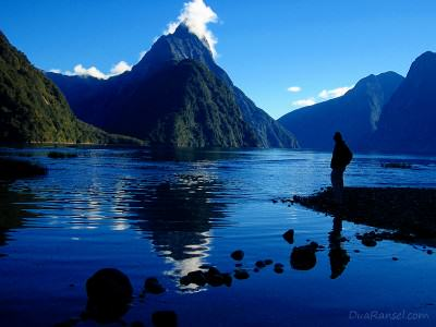 New Zealand - Milford Sounds