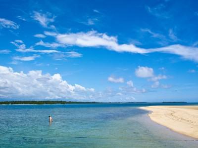 Philippines - Palawan - Honda Bay - Lilu Island
