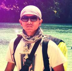 IndoRanselers 06 Rayi