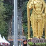 IndoRanselers 19 Diah