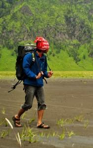 IndoRanselers 21 Arai