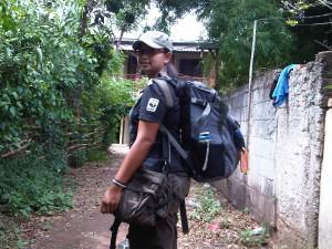 IndoRanselers 24 Ghie