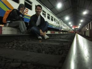 IndoRanselers 34 Maryana