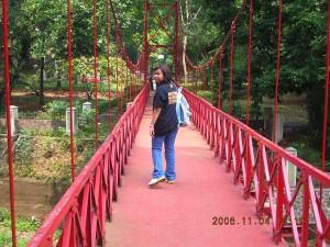 IndoRanselers 39 Dinda