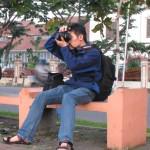 IndoRanselers 50 Elang