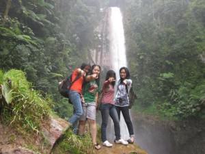 IndoRanselers 60 Ina