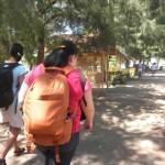 IndoRanselers 63 Tika