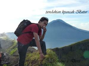 IndoRanselers 76 Deva