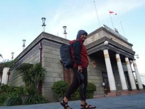 IndoRanselers 78 Windri Fitria