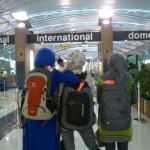 IndoRanselers 80 Nuryana Deqbee