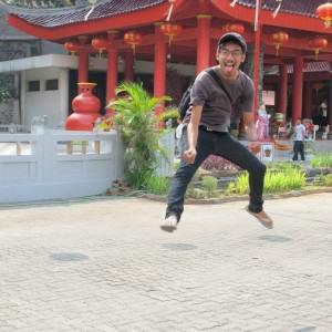 IndoJumpTravelers 18 Tenyom - Sam Poo Kong by Achiedz