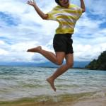 IndoJumpTravelers 19-01 Indohoy - Danau Poso Sulawesi Tengah