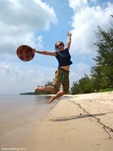 IndoJumpTravelers 19-02 Indohoy - Pantai Keluang, Kalimantan Tengah