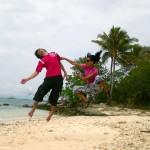 IndoJumpTravelers 19-03 Indohoy - Pulau Mangir, Desa Sumur