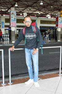 IndoRanselers 70 Argha