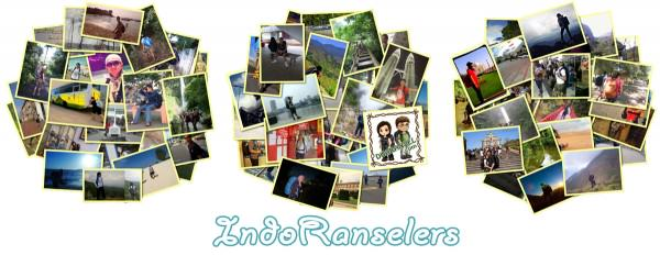 IndoRanselers header