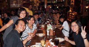 Meet DuaRansel Surabaya 2012
