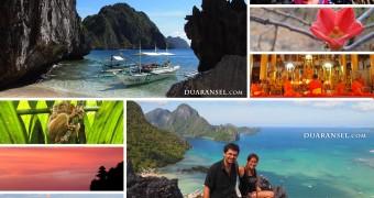 Meet DuaRansel 2012 postcard