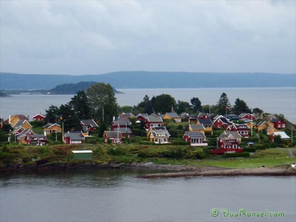 Norway - fjord