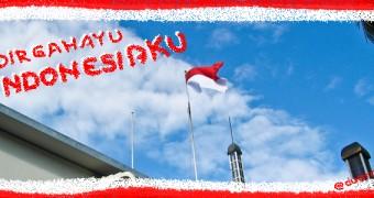 Dirgahayu Indonesia 67 Hotel Majapahit Surabaya 700x300