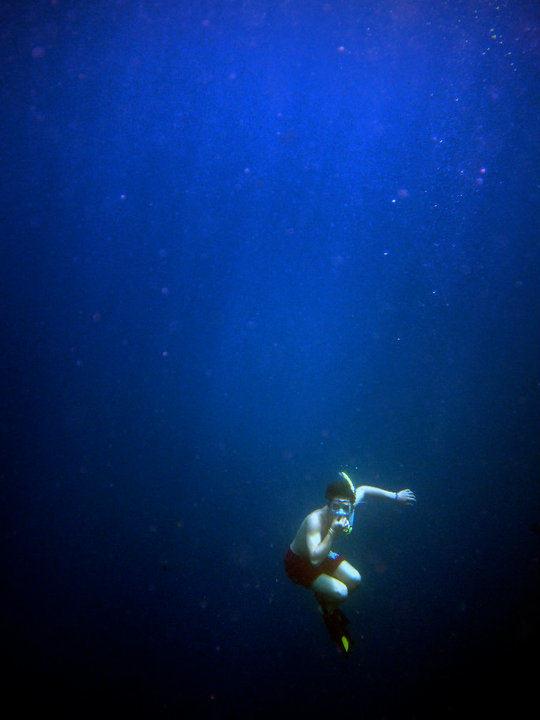 Turnamen Foto Perjalanan 1 - Laut - Pemenang - Husni JustHitYou