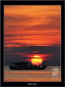 Turnamen Foto Perjalanan 1 - Laut - Shu Travelographer
