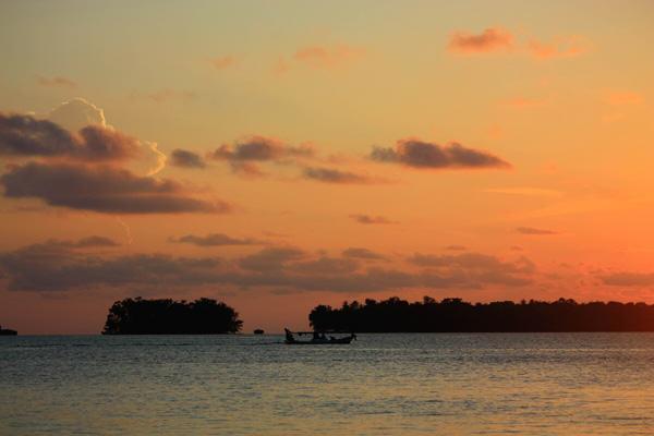 Turnamen Foto Perjalanan Laut - Putri Dwi Noor RS