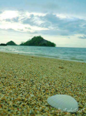 Turnamen Foto Perjalanan - Laut - Rival