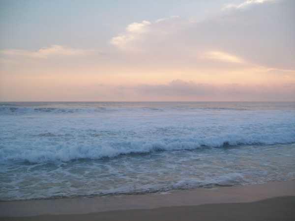 Turnamen Foto Perjalanan Laut. Si Ochoy