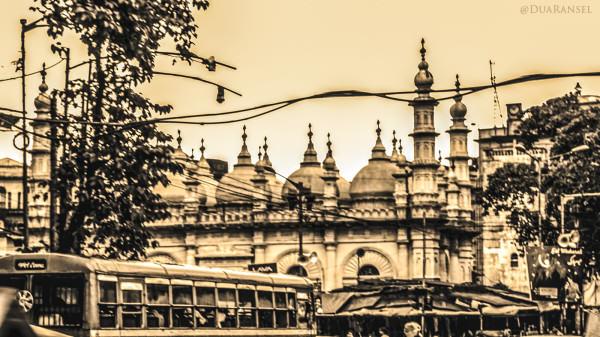 Kolkata architeture