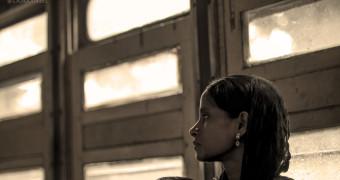 Woman Kolkata