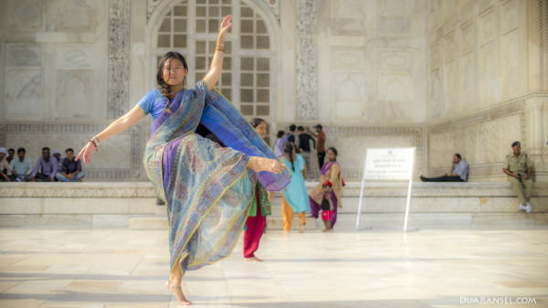 India Taj Mahal Bollywood