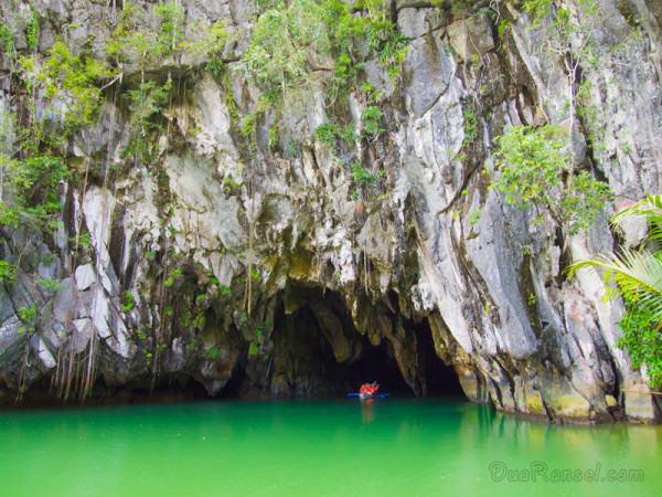 Puerto Princesa Underground River | New7Wonder