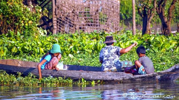 Bekerja | Kampong Khleang