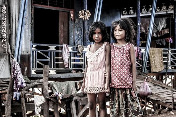 Best friends | Kampong Khleang