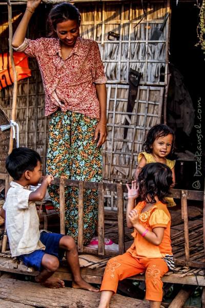 Ibu | Kampong Khleang