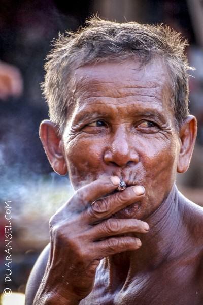 Istirahat | Kampong Khleang
