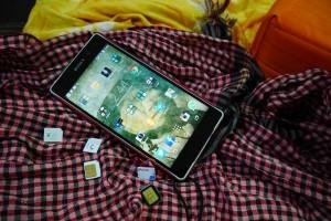 Smartphone Xperia Z2