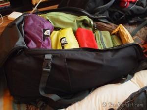 organizer bags