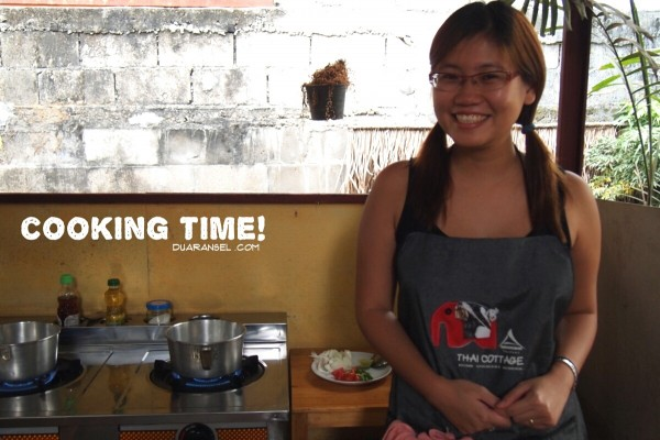 Cooking course in Chiang Mai Thailand