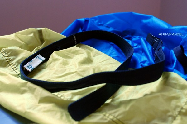 Money belt Pacsafe